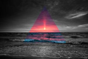 Beach Prism