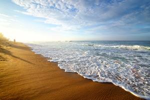 Beach Ultra 5k