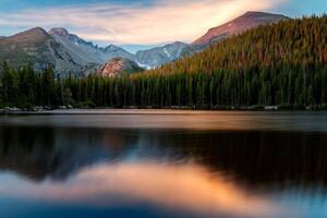 Bear Lake 5k