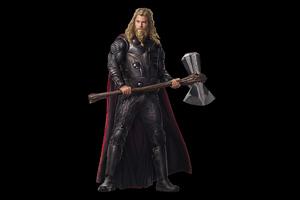 Bearded Thor