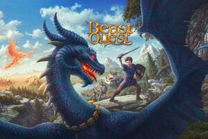 Beast Quest Wallpaper