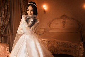 Beautiful Bride Wallpaper