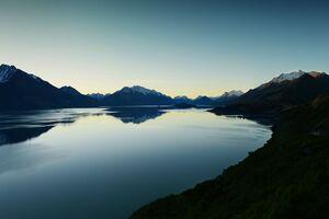 Beautiful Lake 4k