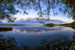 Beautiful Lake Photography