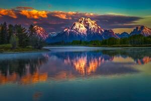 Beautiful Landscape 2 Wallpaper