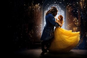 Beauty And The Beast HD