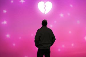 Beauty Of Heartbreak Wallpaper