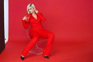 Bebe Rexha Bebe Loves Bebe Photoshoot 2019 Wallpaper