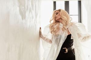 Bebe Rexha Flaunt Magazine 5k