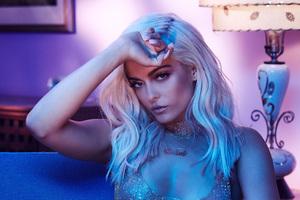 Bebe Rexha Music Singer 4k