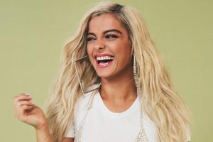 Bebe Rexha Teen Vogue 2018