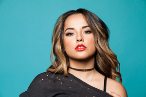 Becky G Rolling Stone 2019
