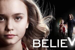 Believe 2015 Tv Show Wallpaper