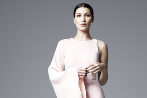 Bella Hadid American Model