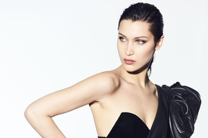 Bella Hadid Img Model
