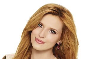 Bella Thorne Actor
