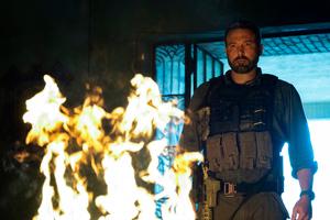 Ben Affleck In Triple Frontier Movie