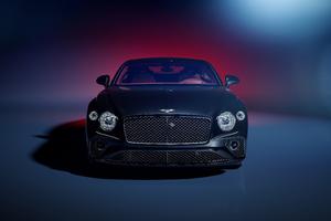Bentley Continental GT 4k Wallpaper