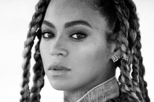 Beyonce 5k