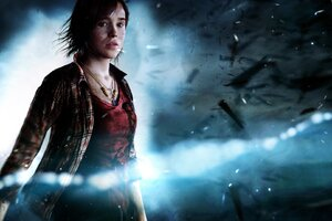 Beyond Two Souls Wallpaper