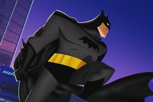Big Batman 4k 2020