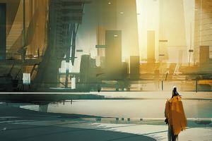 Big Cities Wallpaper