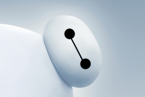 Big Hero 6 2 Wallpaper