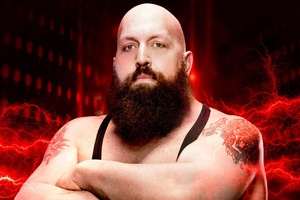 Big Show WWE 2K19