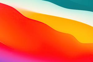 Big Sur Apple 5k Wallpaper