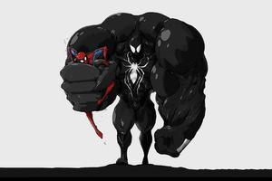Big Venom 4k