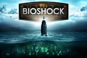 Bioshock Collection Hero
