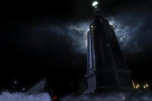 BioShock Remastered Collection