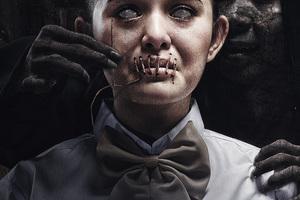 Bisikan Iblis 2018 Movie