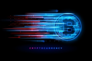 Bitcoin Cryptocurrency5k Wallpaper