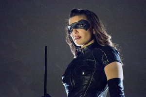 Black Canary Arrow Season 6 2018