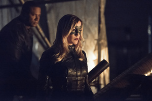 Black Canary Arrow Season 6