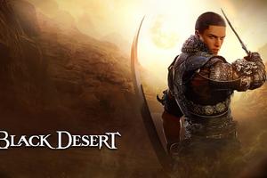 Black Desert Online 2020