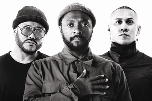 Black Eyed Peas Wallpaper