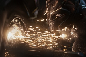Black Panther 4k