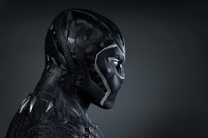 Black Panther 5k New 2019 Wallpaper