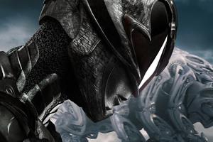 Black Power Ranger 5k