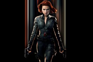 Black Widow 2020 5k Movie Wallpaper