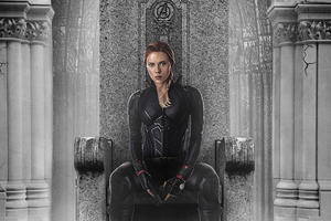 Black Widow 4knew