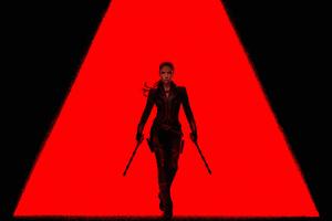 Black Widow Movie 2020 Wallpaper