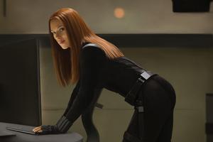 Black Widow New