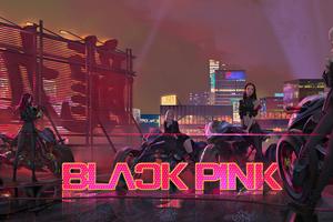 Blackpink 4k Wallpaper