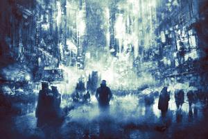 Blade Runner 2049 Art