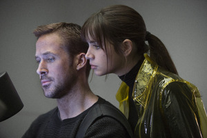 Blade Runner 2049 Ryan Gosling And Ana De Armas 5k Wallpaper