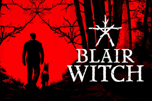 Blair Witch Wallpaper