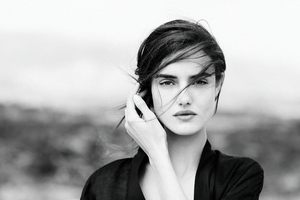 Blanca Padilla 5k Wallpaper